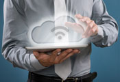 wireless cloud computing