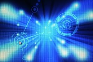 Multimedia - LED - grid