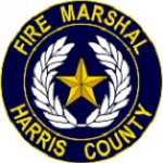 fire marshal harris county