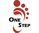 One Step Systems Retina Logo