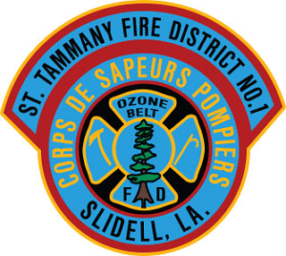 st tammany fire district